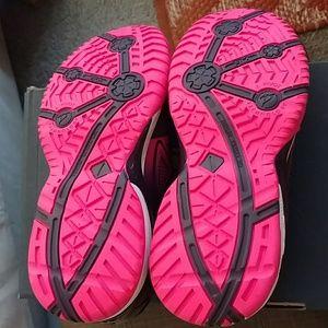 Fila Cage Delirium Tennis Court Shoes NWT